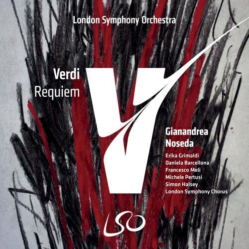 Verdi: Requiem by London Symphony Orchestra