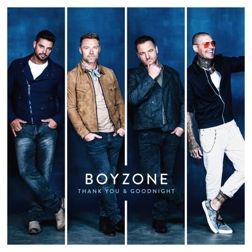 I Can Dream de Boyzone