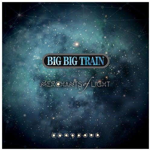 Merchants of Light by Big Big Train