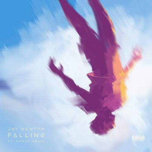 Falling von Jay Newton