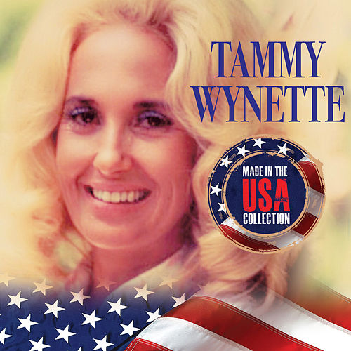 Made in the Usa Collection de Tammy Wynette