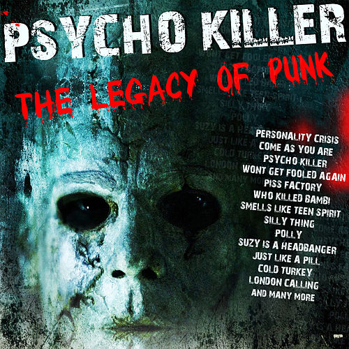 Psycho Killer by Various Artists