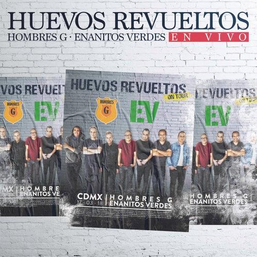 Huevos Revueltos (En Vivo) by Hombres G