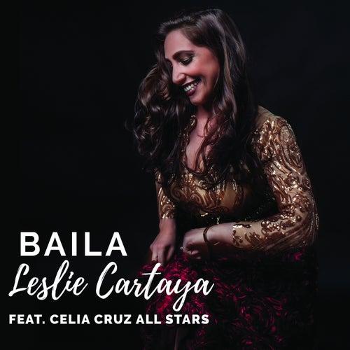 Baila (Salsa Version) by Leslie Cartaya