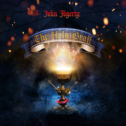 The Holy Grail (feat. Billy Gibbons) by John Fogerty
