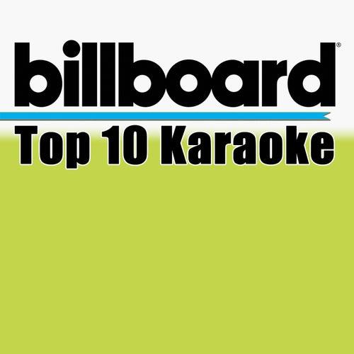 Billboard Karaoke - Top 10 Box Set (Vol. 7) by Billboard Karaoke