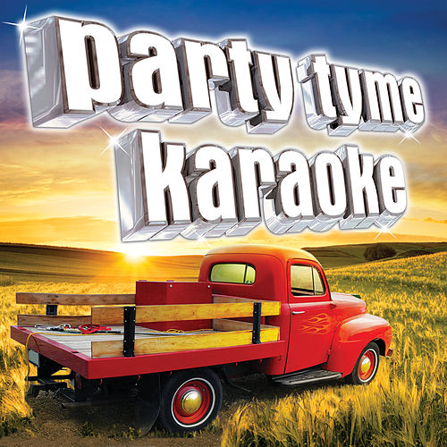 Party Tyme Karaoke - Country Party Pack 1 by Party Tyme Karaoke