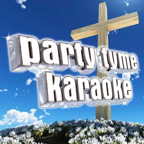 Party Tyme Karaoke - Christian Party Pack von Party Tyme Karaoke