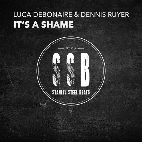 It's a Shame von Luca Debonaire