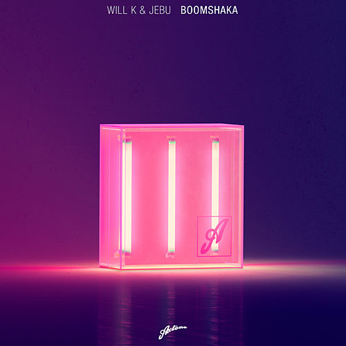Boomshaka by Will K