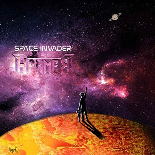 Space Invader by Hammer