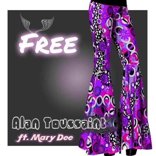 Free by Alan Toussaint