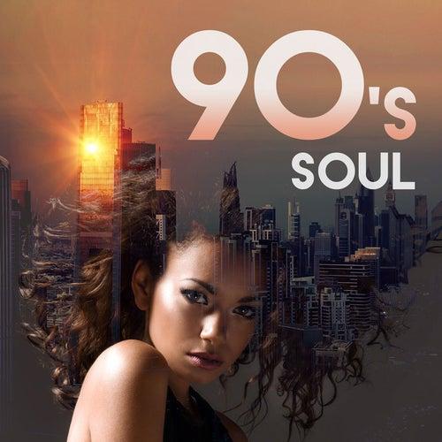 90's Soul de Various Artists
