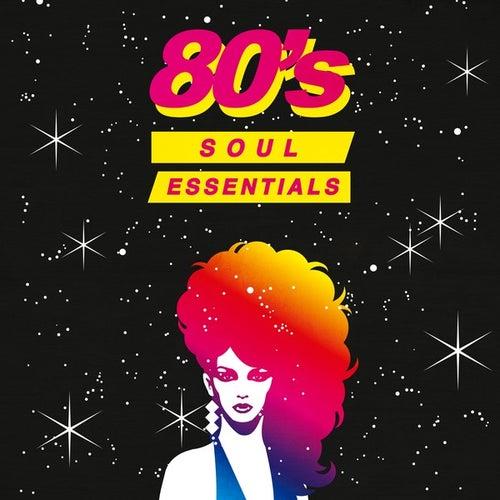 80's Soul Essentials von Various Artists