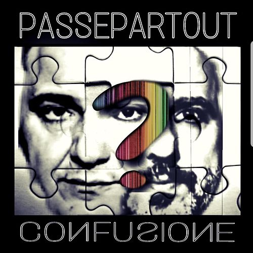 Confusione von Passepartout