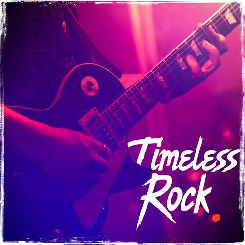 Timeless Rock de Various Artists