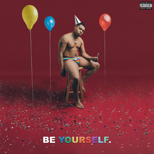 Be Yourself by Taylor Bennett