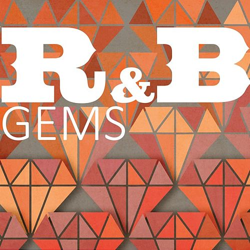 R&B Gems de Various Artists