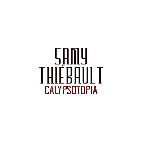 Calypsotopia de Samy Thiébault