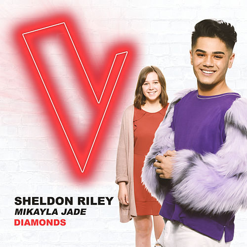 Diamonds (The Voice Australia 2018 Performance / Live) de Sheldon Riley