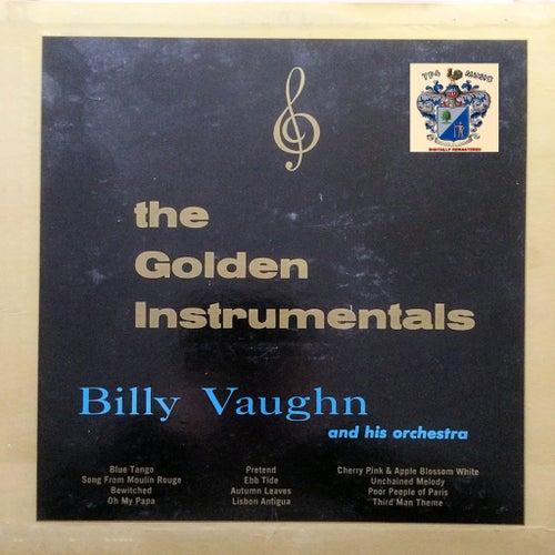 The Golden Instrumentals de Billy Vaughn