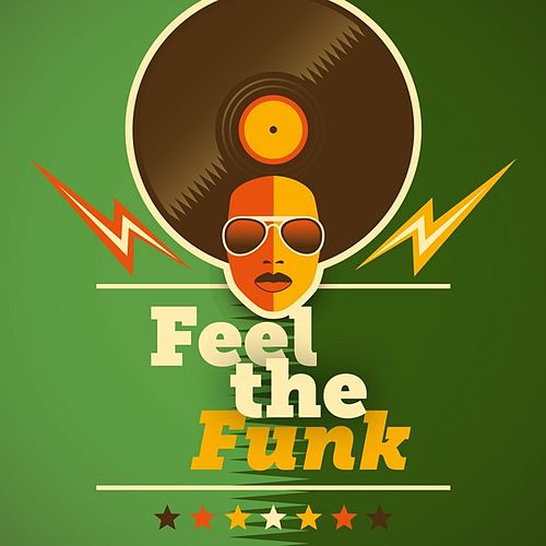 Feel the Funk by Various Artists