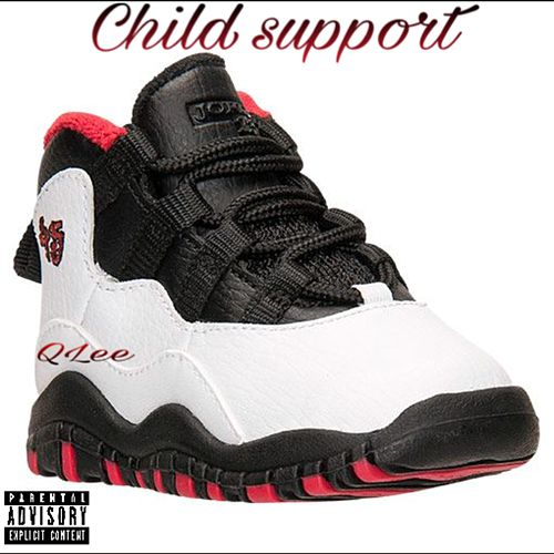 Child Support de Q-Lee