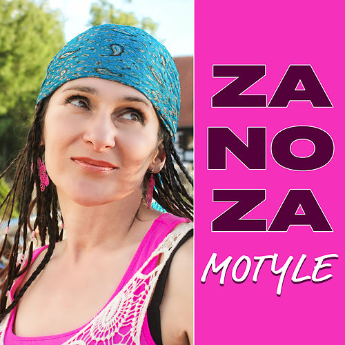 Motyle by Zanoza