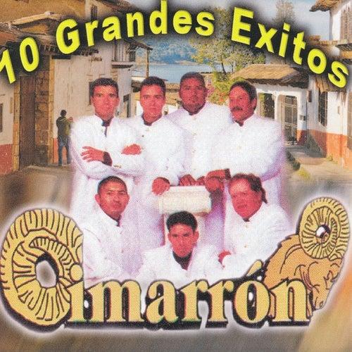 10 Grandes Exitos by Cimarron