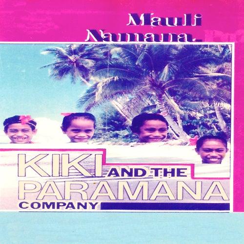 Mauli Namana by 輝&輝(KIKI)