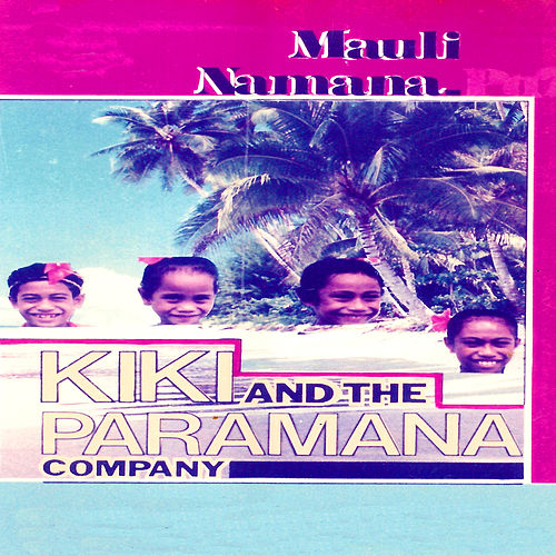Mauli Namana von Kiki
