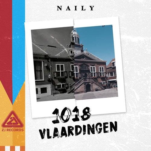 1018 Vlaardingen von Naily