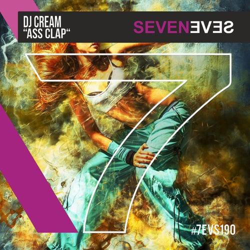 Ass Clap de DJ Cream