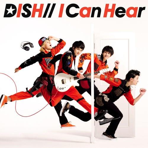 I Can Hear fra DISH//