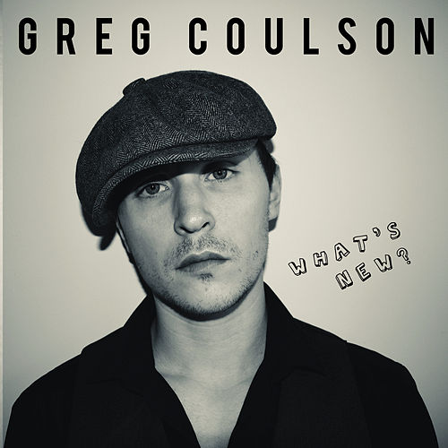 What's New? von Greg Coulson