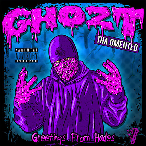 Greetings from Hades by Ghozt Tha Dmented