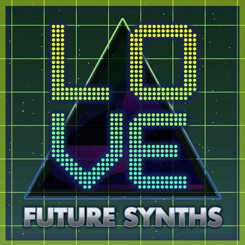 Love - EP von Future Synths