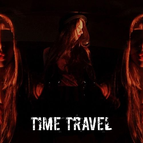 Time Travel by Bella Schneider