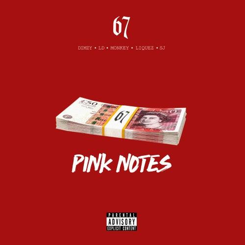 Pink Notes de *67