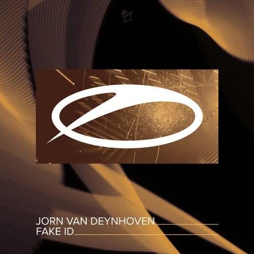 Fake ID by Jorn van Deynhoven
