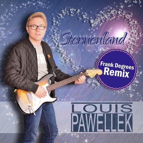 Sternenland (Frank Degrees Remix) van Louis Pawellek