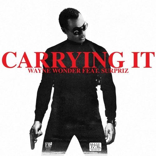 Carrying It by Wayne Wonder