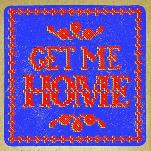 Get Me Home de The Brothers Comatose