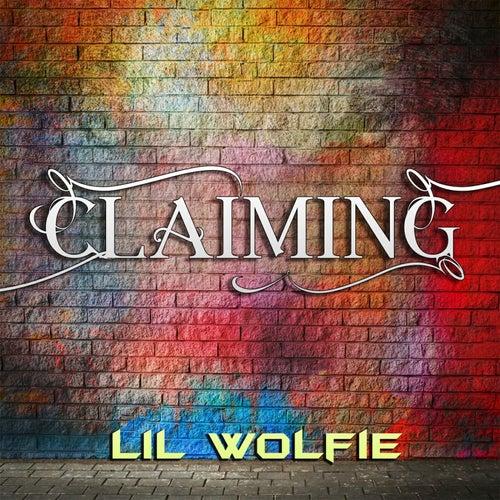 Claiming de Lil Wolfie