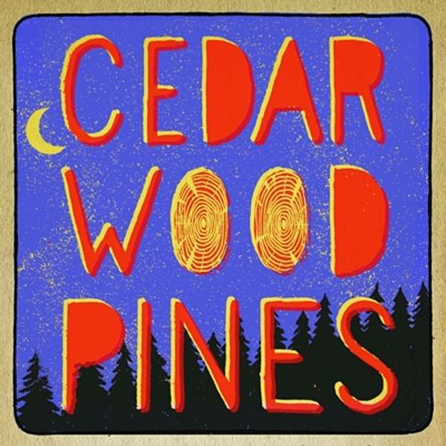 Cedarwood Pines de The Brothers Comatose
