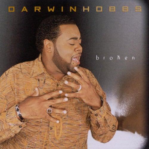 Broken de Darwin Hobbs
