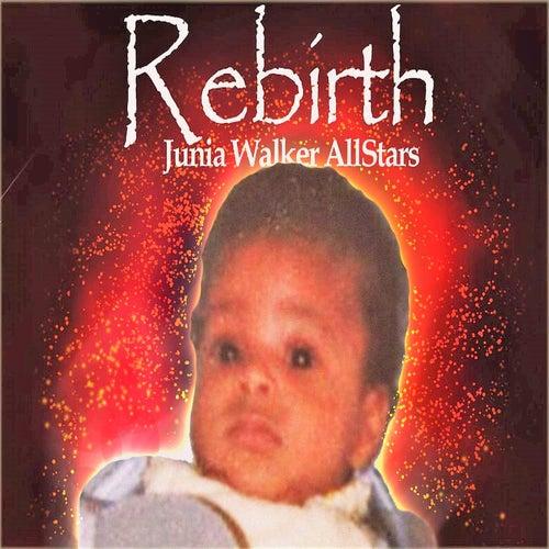 Rebirth by Junia Walker AllStars
