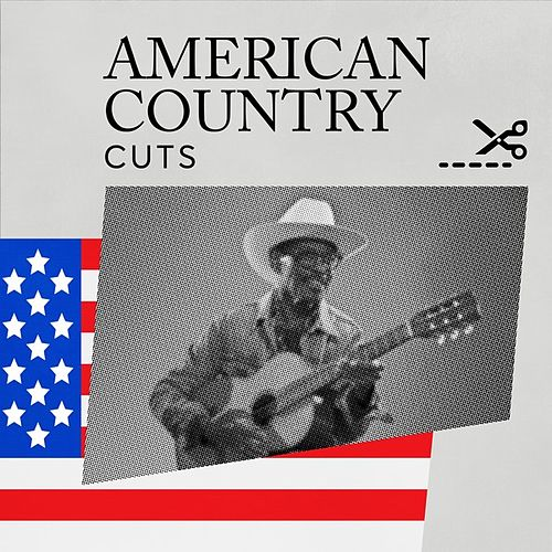 American Country Cuts von Various Artists