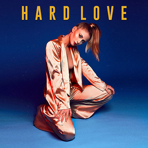 Hard Love de Julietta