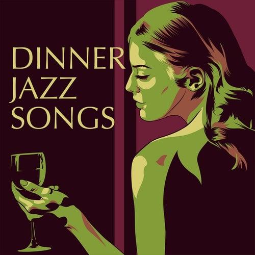 Dinner Jazz Songs de Various Artists